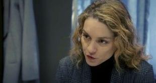 Η Μαρίνα μαθαίνει για το παρελθόν της στη σειρά Έξαψη