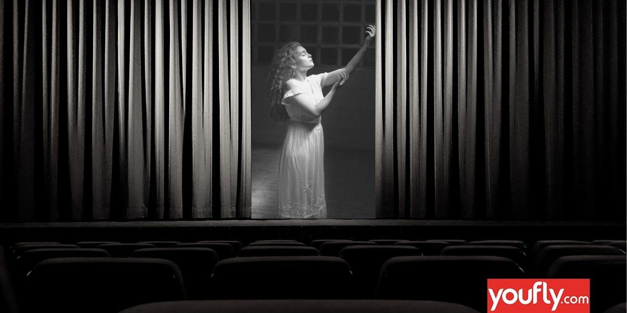 ο Μάριος Λεβέντης γράφει για την Παγκόσμια Ημέρα Θεάτρου