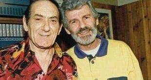 Πέθανε ο σπουδαίος συνθέτης Τάκης Μουσαφίρης