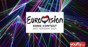 Eurovision 2021 βίντεο κλιπ
