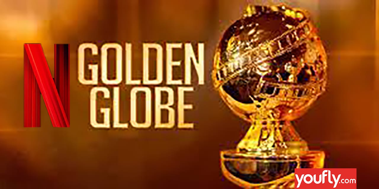 ο απόλυτος κυρίαρχος ήταν το Netflix στα βραβεία στην τελετή για τις Χρυσές Σφαίρες