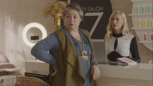 Η Μάρω και η Ζέτα στο νέο επεισόδιο