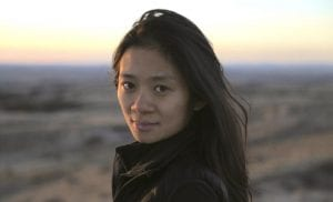 Η δεύτερη γυναίκα που κερδίζει βραβείο σκηνοθεσίας στις Χρυσές Σφαίρες