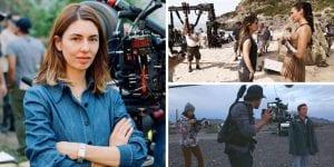 γυναίκες σκηνοθέτες ταινίες 21ος αιώνας