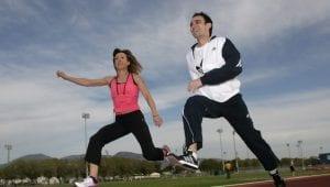 Εκπομπή για τους Ολυμπιακούς Αγώνες ετοιμάζει ο Γιώργος Καπουτζίδης