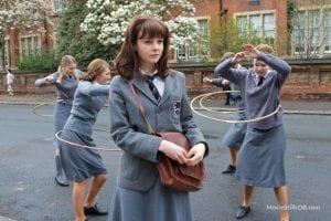 Μία κάποια εκπαίδευση στις καλύτερες ταινίες από γυναίκες σκηνοθέτες