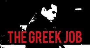 Άνθιμος Ανανιάδης teaser The Greek Job