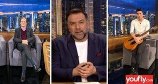 Χρήστος Νικολόπουλος The 2Night Show