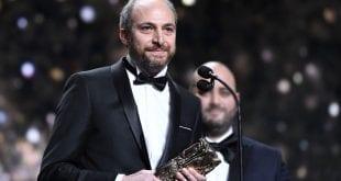 Γιώργος Λαμπρινός βραβείο Όσκαρ