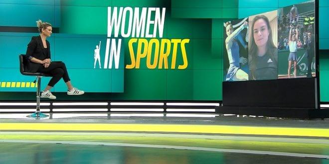 Η παγκόσμια ημέρα γυναίκας στην Cosmote TV