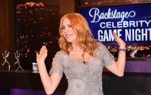 Σμαράγδα Καρύδη Celebrity Game Night