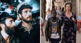 ταινίες ευρωπαϊκού κινηματογράφου netflix
