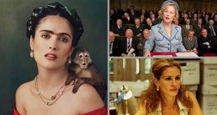 Σε κολλάζ ταινίες για την ημέρα της γυναίκας στον κινηματογράφο