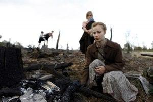 Τα παιδιά του πολέμου στις καλύτερες ταινίες από γυναίκες σκηνοθέτες