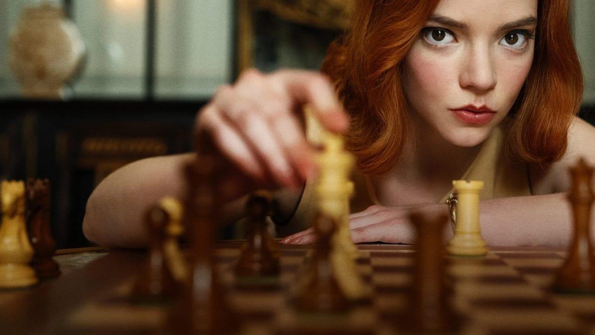 Και το Queens Gambit στους νικητές για τις Χρυσές Σφαίρες 2021
