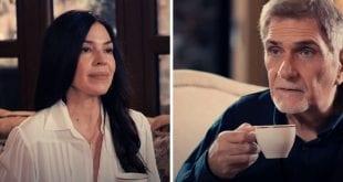 Η Μαίρη και ο Μάρκος στις 8 Λέξεις πίνουν καφέ