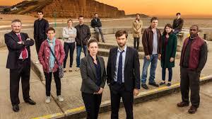 Το Broadchurch μια από τις κορυφαίες επιλογές για αστυνομικές σειρές του Netflix