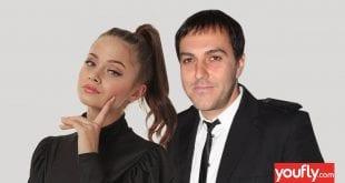 Ποιος σχεδιαστής θα ντύσει τη Stefania στην Eurovision 2021;
