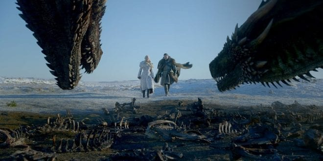 H σειρά φαινόμενο Game of Thrones θα μεταφερθεί στο θέατρο