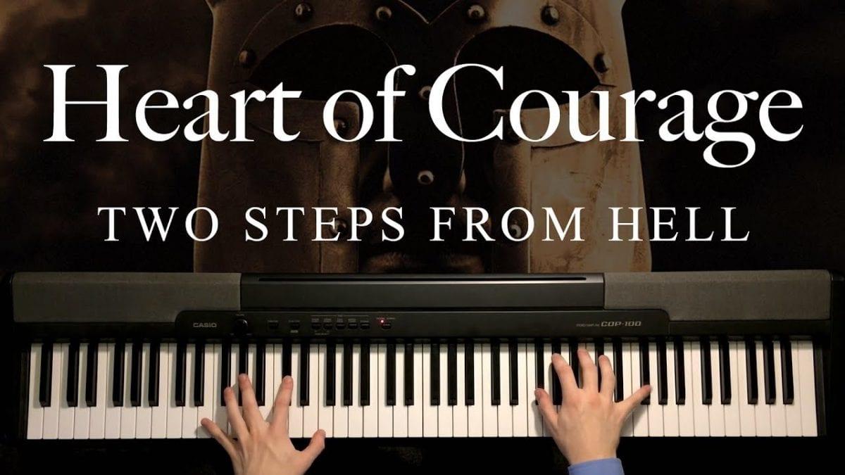 Το κομμάτι Heart of Courage που παίζει στο Survivor
