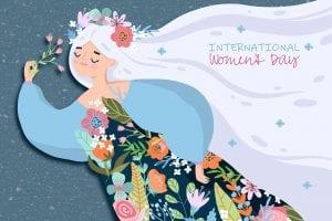 το ΚΘΒΕ διοργανωνε εκδήλωση ύμνος στη γυναίκα online