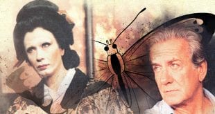 Madama Butterfly online on demand προβολές