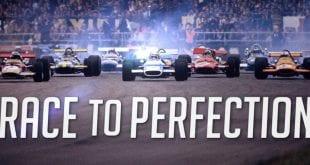 Η σειρά Race to Perfection στην Cosmote TV