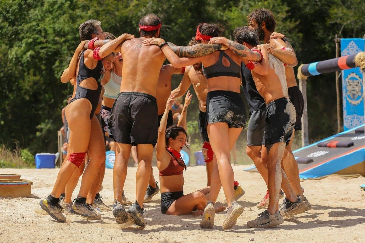 Survivor-Μεγάλη-νίκη-με-σκορ-10-4-πέτυχαν-οι-κόκκινοι