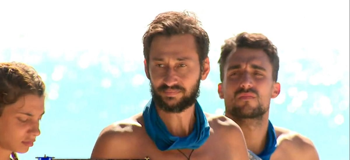Survivor-Ο-Πάνος-Καλλίδης