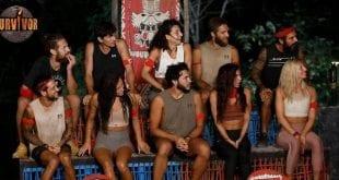 Survivor - Spoiler: Ποια ομάδα κερδίζει τον δεύτερο αγώνα ασυλίας