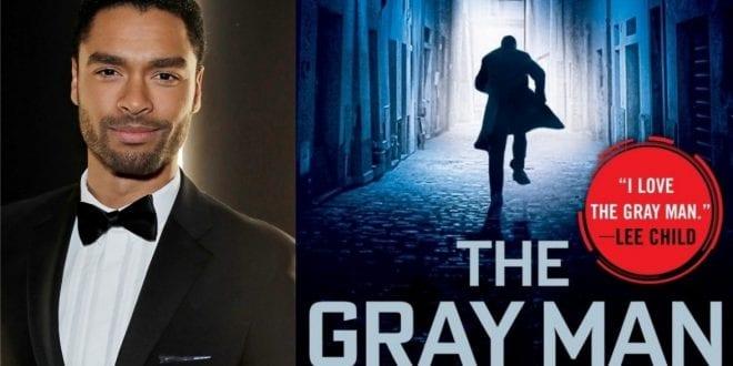 Η νέα ταινία του Netflix The Gray