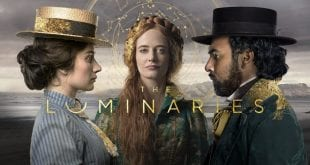 Πλάνο από την σειρά της Cosmote TV The Luminaries