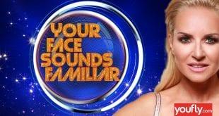 Your Face Sounds Familiar 14/3