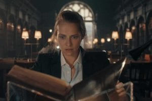 a discovery of witches teresa palmer
