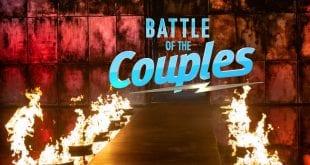 Αφίσα battle of the couples