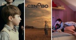 cinobo νέες κυκλοφορίες απρίλιος 2021