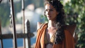 Η Indira Varma από τη σειρά Game of Thrones