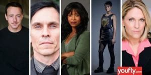 lucifer σεζόν 6 ηθοποιοί