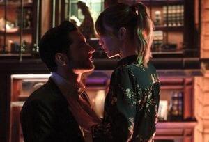 Ο Lucifer και η Κλόι στη σεζόν 5 Netflix