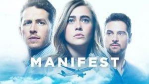 Αφίσα του Manifest