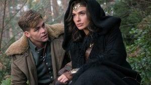 Wonder Woman στις καλύτερες ταινίες από γυναίκες σκηνοθέτες