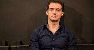 Αυτός ο ηθοποιός θα πρωταγωνιστεί στη νέα σειρά της ΕΡΤ