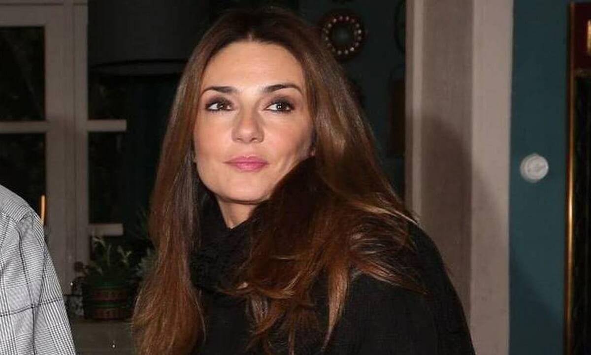 Μαρία Λεκάκη