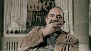 Ο θάνατος του Νίκου Ζαχαριάδη στα τηλεοπτικά νέα αυτή την εβδομάδα