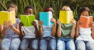 Παγκόσμια Ημέρα Παιδικού Βιβλίου μήνυμα