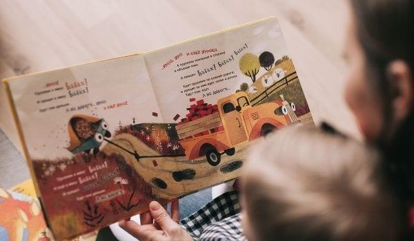η μουσική των λέξεων είναι το μήνυμα για την Παγκόσμια Ημέρα Παιδικού Βιβλίου