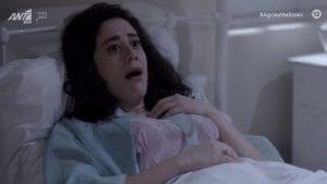 Η Πηνελόπη χάνει το παιδί και καταρρέει