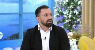 Ο Νίκος Σκορδάκης από το MasterChef 5