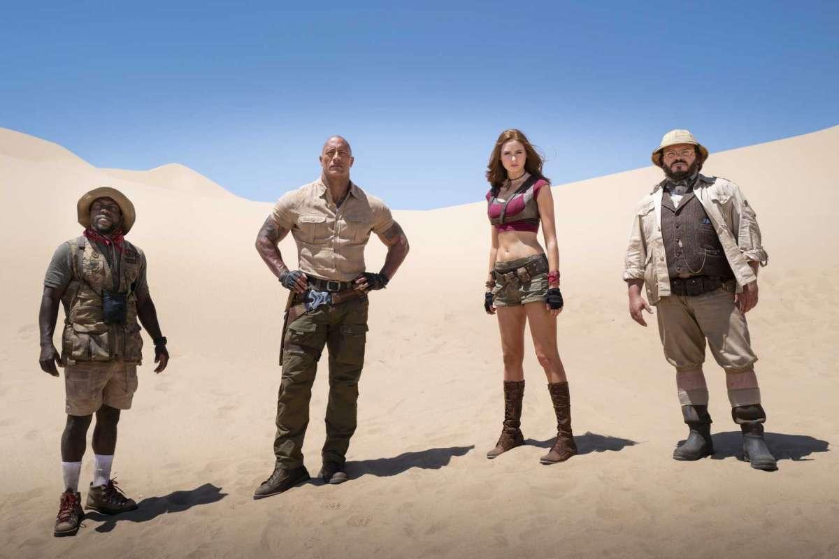 Netflix συμφωνία με Sony Pictures Entertainment για τις ταινίες της