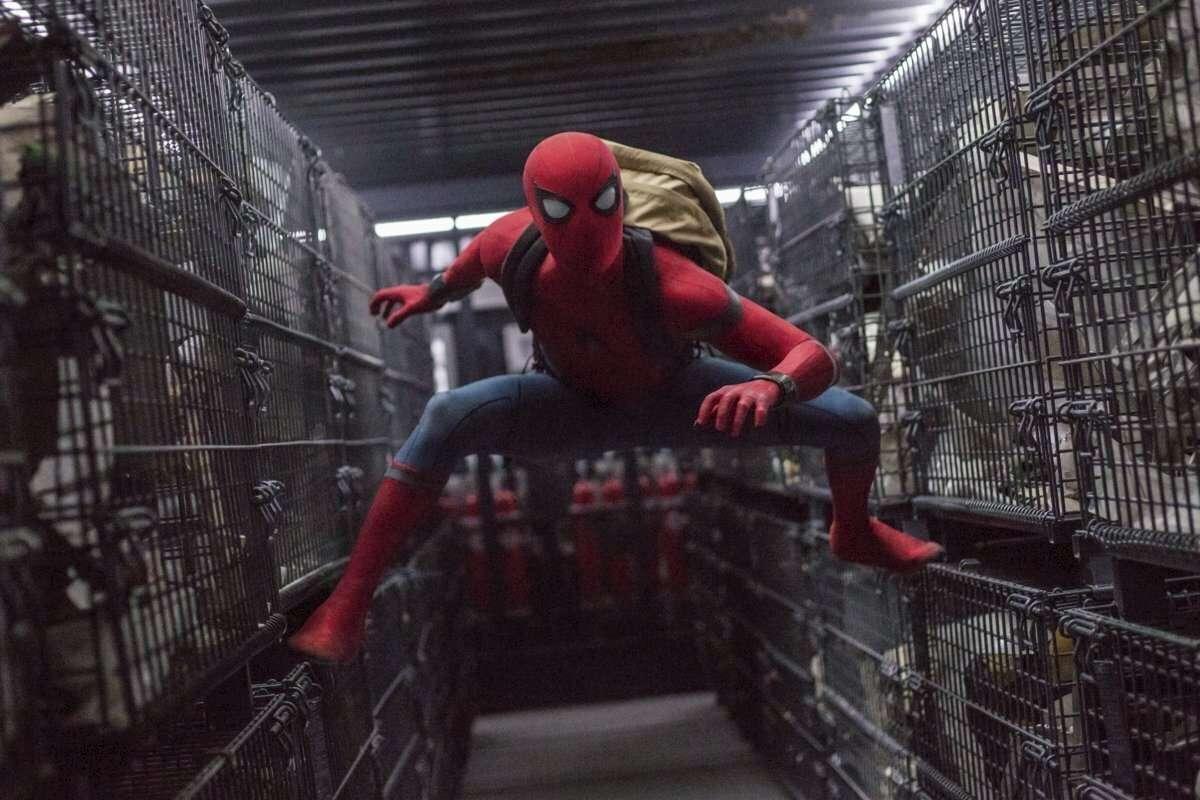 Netflix υπέγραψε συμφωνία για τις ταινίες της Sony Pictures